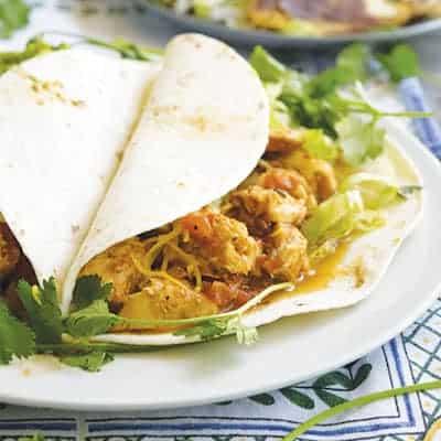 3 Ingredient Taco Filling