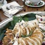Emergency Turkey and Gravy