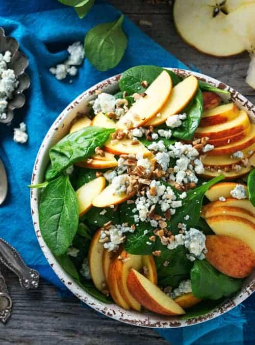 Favorite Fall Salad