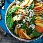 Favorite Fall Salad makes a great main course or side dish